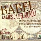 BABEL LA MUSICA DEL MUNDO (29ene2019)