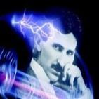 La electricidad de Nikola Tesla