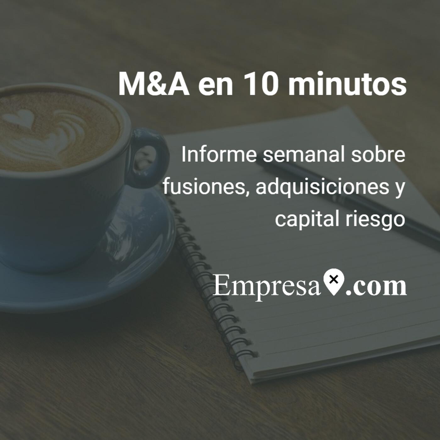 M&A en 10 minutos: Applus, Izertis, Vitaldent
