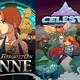CG76-2 Forgotton Anne - Celeste
