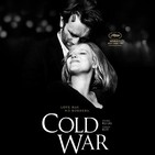 Cold War (2018) #Romance #Drama #GuerraFría #peliculas #audesc #podcast