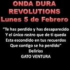 """Onda Dura Revolutions 251 """"DELIRIOS FELINOS"""""""