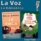 La Biblioteca - 31/10/19