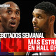 REBOTADOS 141 - Planeta NBA.- Hall of Fame.- 08.04.2020