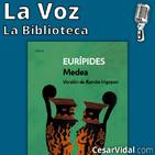 La Biblioteca - 07/06/18