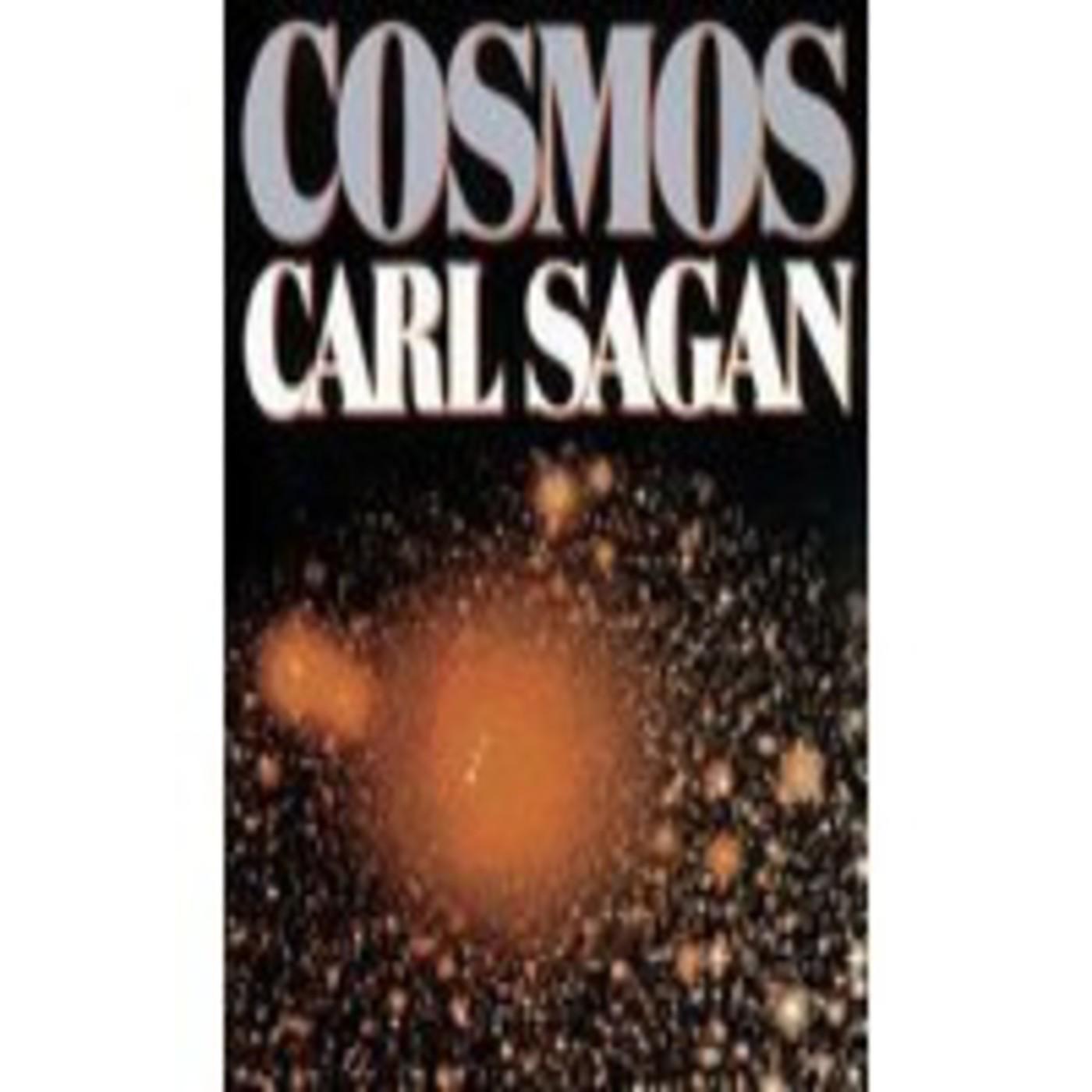 COSMOS (Carl Sagan) - El espinazo de la noche