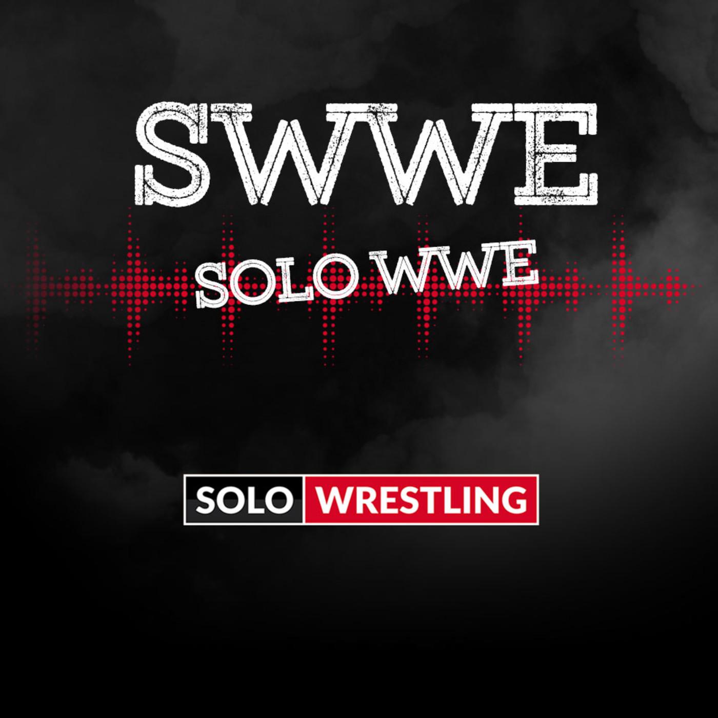 SWWE (Solo WWE) #56: Análisis Backlash