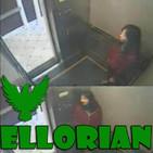 Extrañas desapariciones, la chica del ascensor LLDEx7