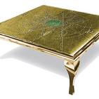 ENIGMAS DE NUESTRA HISTORIA- La mesa de Salomón.