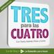 Tres para las Cuatro - Los Chavo rucos 2a parte - 28 de Febrero de 2017