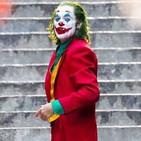 Joker, audio I