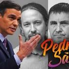 Investidura: Venezuela también dijo que no era Cuba. #Documental19