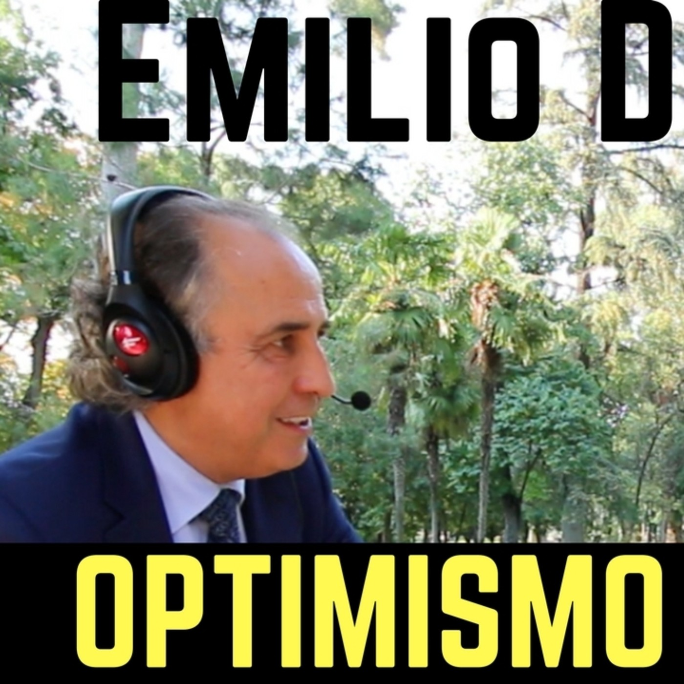 Emilio DURO - Optimismo Real