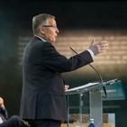 Conferencia Magistral. Juergen Donges. Dinámica económica: es el momento para políticas racionales