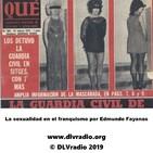 La sexualidad en el franquismo por Edmundo Fayanas