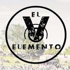 #86 El V Elemento | Entrevista RAPSUSKLEI | LASAI | EUGENIO PANTANA