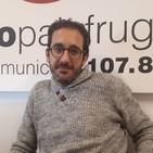 Entrevista a Narcís Ferrer (Els Cremats)