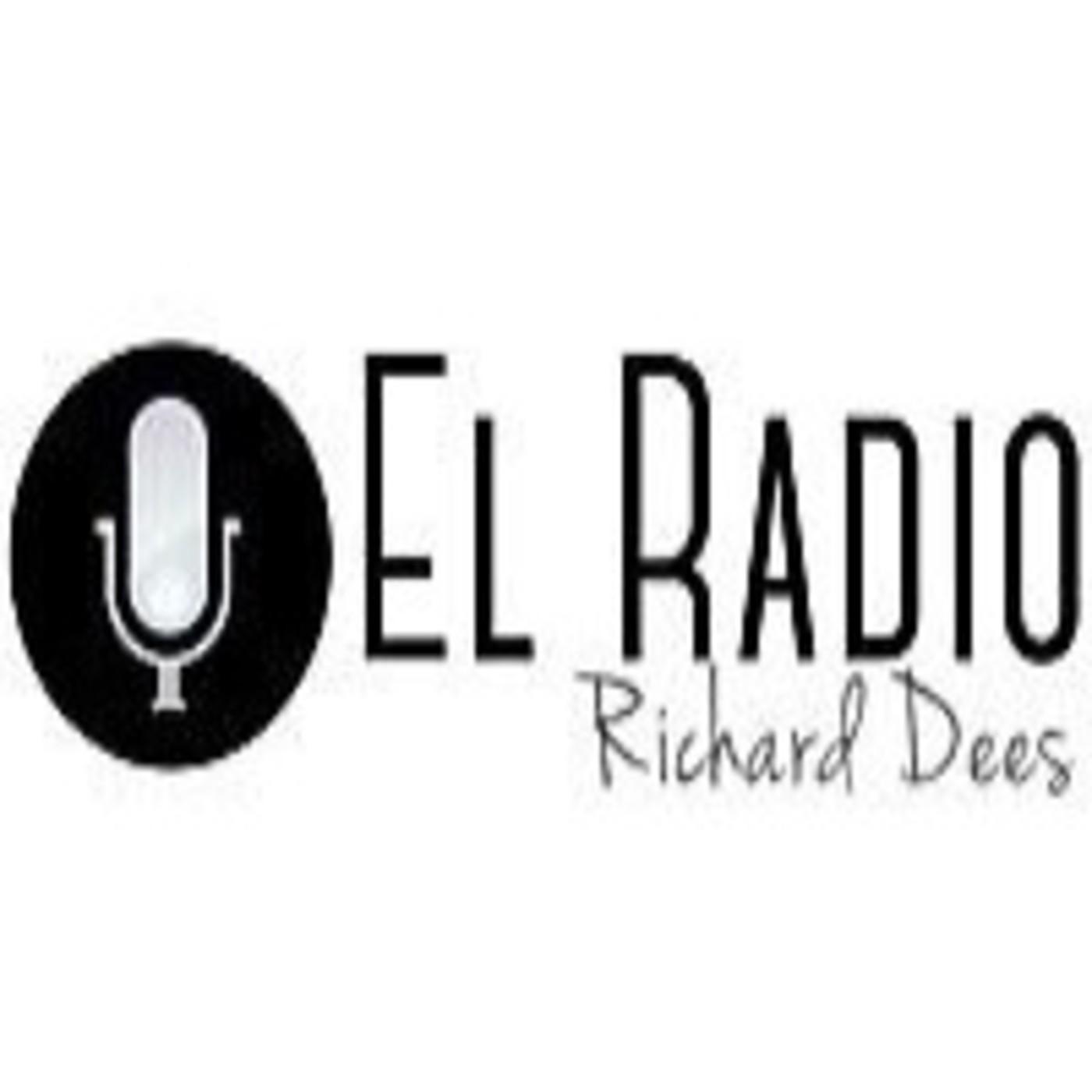 Histeria. El Radio 641. 02/03/2015
