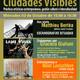 Ciudades Visibles 03/10/2018