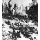 La sangrienta batalla de Peleliu.Sin vuelta atrás