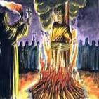 RUMBO INFINITO 31-10-2014 La Santa Inquisición: Peleles, Sambenitos y el Día de los difuntos. Con Fermín Mayorga.