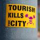 Portafolio #142, el de la turismofobia