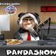 Panda Show - el doctor cardiel y la suegra embrujada