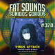 Virus Attack Fat Sounds Nº320 30abr2020