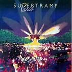 Supertramp 'París' 1980 Rebobinando