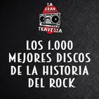 La Gran Travesía: Los 1.000 mejores discos de la Historia del Rock 025