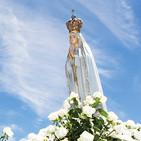 Voces del Misterio nº.672: MARIOFONÍAS con Jesús Callejo -el sonido de las damas sobrenaturales-