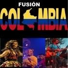 Fusión Colombia - Artistas Regionales