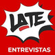 #LATEENTREVISTAS: Amanecer Sierra y Ariadna Martínez