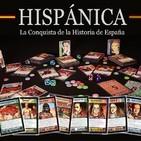 Entrevista con Marcos Jarama de Hispánica
