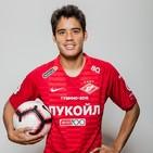 Fútbol Bajo Cero #12 con Lorenzo Melgarejo