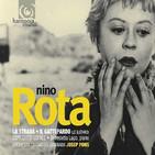 Ser Cultureta: Nino Rota