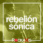 Rebelion Sonica - 13 (2020)