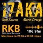 ITAKA - Con Raul Sacrest y Mario Ortega