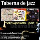 Taberna de JAZZ - 5x05 - Yellowjackets Parte 4