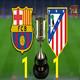 Análisis Post-Partido #copadelrey #FCBarcelona 1 #AtMadrid 1 A la final con susto y atraco frustrado