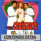 Agitese antes de usarla (1983) EXTRAS