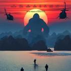 Ep.130 El Gran y Poderoso Kong