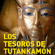 Los tesoros de Tutankamón. Serie completa (2018)