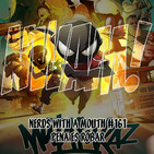 Nerds With a Mouth #161 - Pena es robar