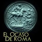 Episodio 37. Britannia vuelve a Roma