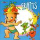 Colaboración semanal con ONDA CERO RADIO BADAJOZ - 3x33 - Los Fruittis
