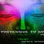 Progressive to Goa 2010