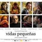 Vidas Pequeñas (2010) #Drama #Romance #peliculas #audesc #podcast