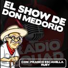 Don Medorio 8 de mayo 2017