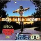 Luces en el Horizonte - Stephen King 8 Pesadillas y Alucinaciones